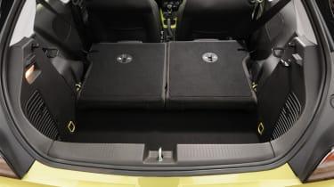 Vauxhall Adam 1.4 Jam boot