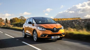 Renault Scenic and Grand Scenic Hybrid Assist - 14