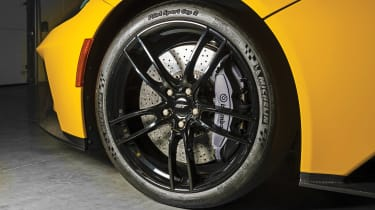 Ford GT - wheel detail