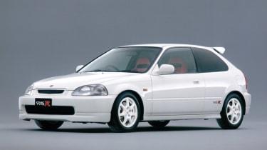 Honda Civic Type R mk 1