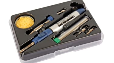 Best soldering irons - Laser Gas Soldering kit 3410