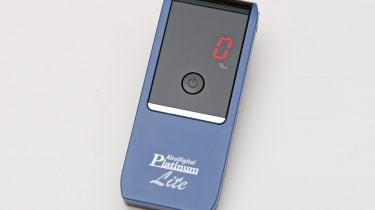 AlcoDigital Platinum Lite