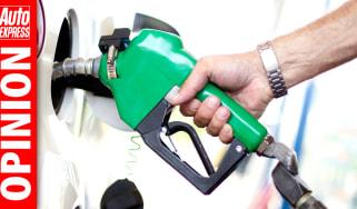 Opinion fuel duty