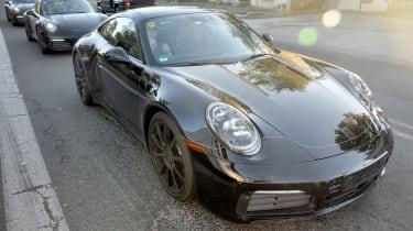 Porsche 911 Dials 5