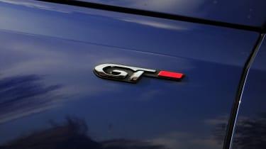 New Volvo XC60 - steering wheel