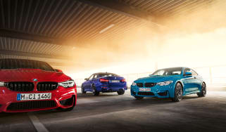 BMW M4 M Heritage Edition - all cars