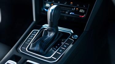 Volkswagen Arteon R Shooting Brake - transmission