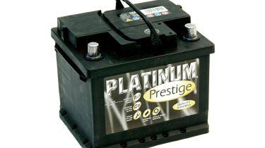 Yuasa Platinum Prestige