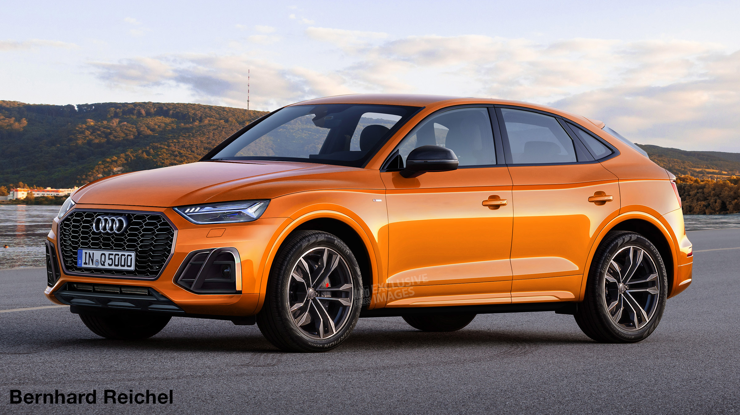 New 2020 Audi Q5 Sportback to join new look SUV's range ...