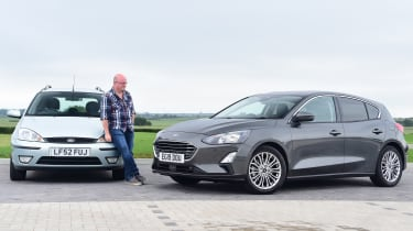 Auto Express: our cars - Ford Focus