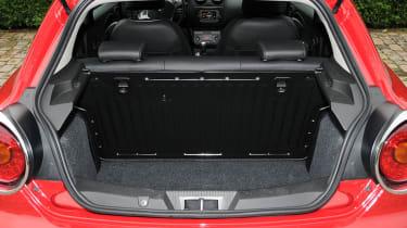 Alfa Romeo Mito Boot