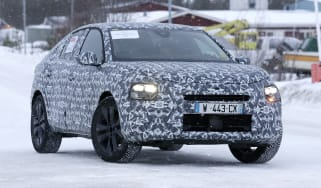 Citroen C4 Cactus replacement - spyshot 1
