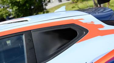 Hyundai RM19 - air vent