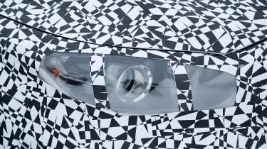 2018 Kia Cee'd - headlight
