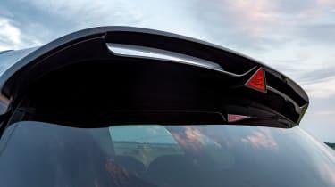 Hyundai i30 N Performance DCT - spoiler