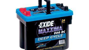 Exide Maxxima 900DC