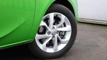 Vauxhall Corsa long-termer