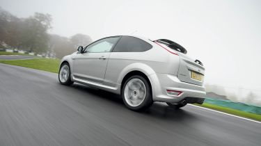 Ford Focus ST-3 Mountune