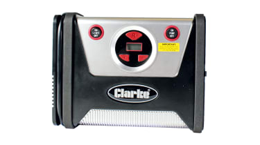 Clarke 12v Tyre Inflator/Air Compressor CAC100