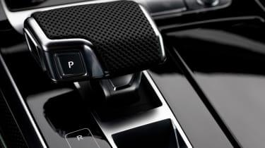 Audi SQ8 - transmission