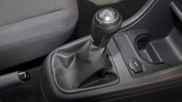 Used Volkswagen up! - transmission