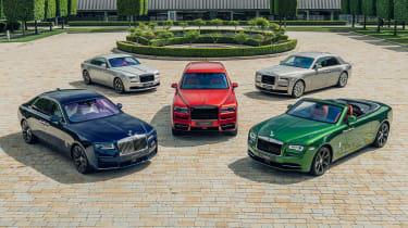 Rolls-Royce Goodwood
