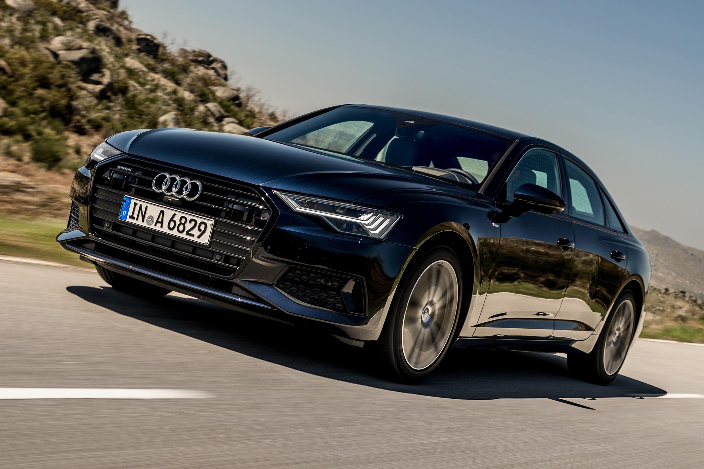 Kekurangan Audi A6 Diesel Perbandingan Harga