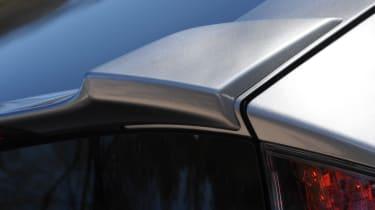Honda CR-Z rear spoiler