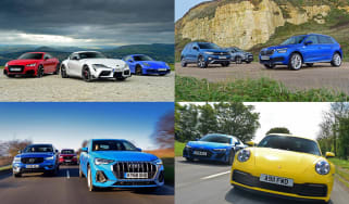 Best car group tests of 2019 - header