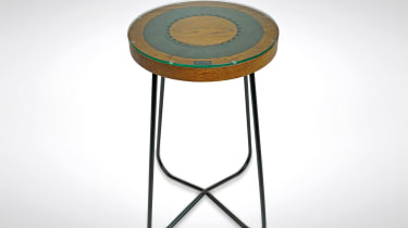 Lewis Hamilton 2015 Brake Disc Table
