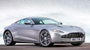 Aston Martin Vantage - front (watermarked)