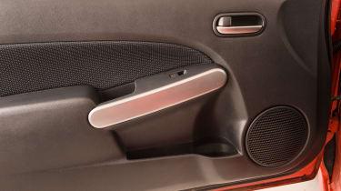 Used Mazda 2 - door handle
