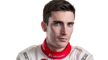Citroen C3 WRC - Craig Breen