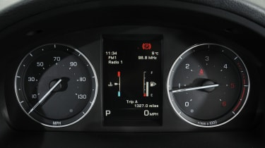 Economy on the Land Rover Freelander 2 is poor compared to more modern rivals, with no model topping 50mpg.