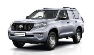New Toyota Land Cruiser Utility Commercial - LWB