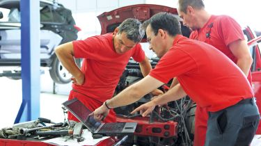 Watchdog: Why dealers aren't fixing your car