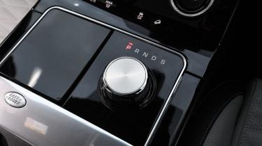 Range Rover Velar SVAutobiography Dynamic - transmission