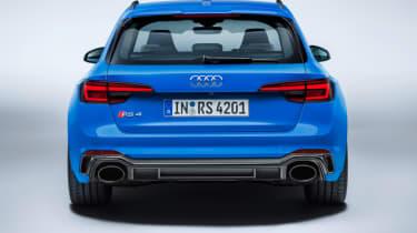 Audi RS4 2018 review