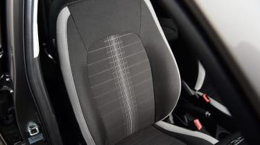 Hyundai i10 - seat
