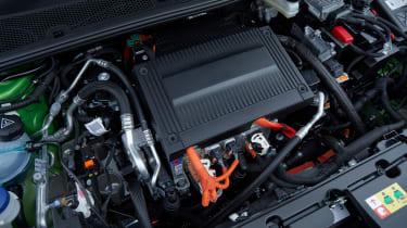 Vauxhall Mokka-e - engine