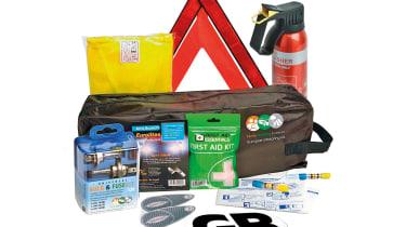 European travel kits - GADLANE European Driving Travel Kit France