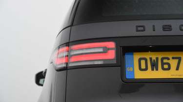 Land Rover Discovery HSE Si6 - rear light
