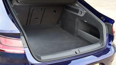 Used Volkswagen Arteon - boot