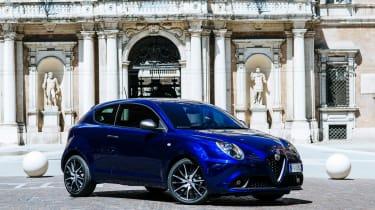 Alfa Romeo Mito 2016 4