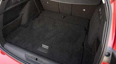 Peugeot 308 SW - boot side