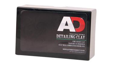 Autobrite Direct Detailing Clay