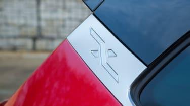 SEAT Arona FR - exterior
