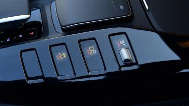 Mercedes-AMG GT Roadster - interior detail