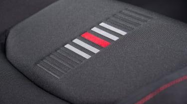 SEAT Arona FR - detail