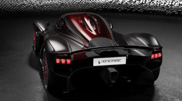 Aston Martin Valkyrie Ultimate - rear